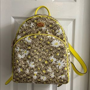 Michale Kors Backpack